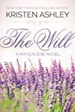 BookKristen Ashley - The Will
