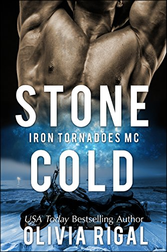 Stone Cold by Olivia Rigal