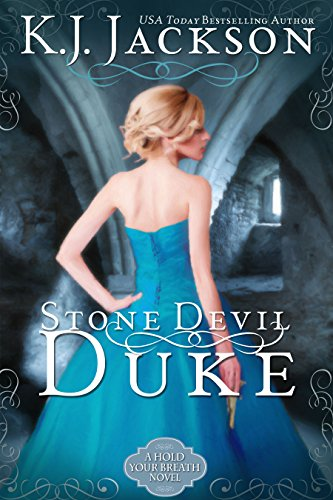 Stone Devil Duke by K.J. Jackson