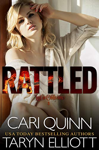 Rock, Rattle & Roll by Taryn Elliott and Cari Quinn