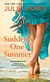 Book Suddenly One Summer Julie James