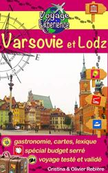 Varsovie et Lodz