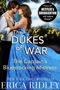 The Captian's Bluestocking Mistress
