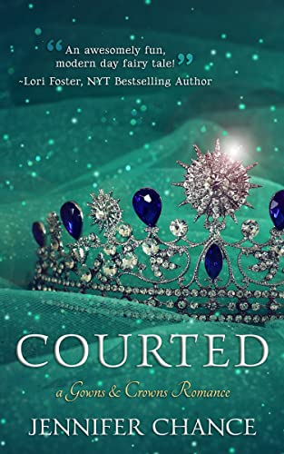 Courted by Jennifer Chance