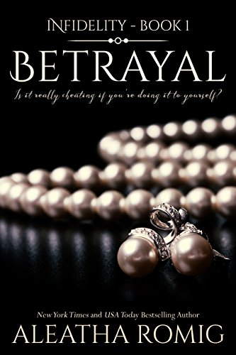 Betrayal by Althea Romig