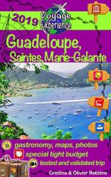 Guadeloupe, Marie-Galante and Saintes islands