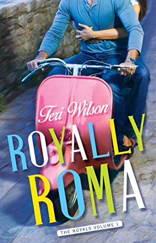ARC Review | Royally Roma by Teri Wilson
