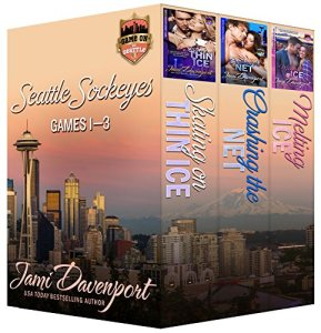 Seattle Sockeyes Box Set