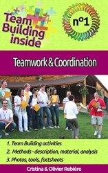 Team Building inside #1 - teamwork & coordination
