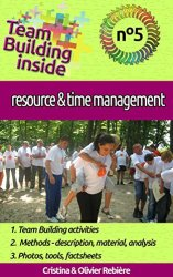 Team Building inside #5 - resource & time management