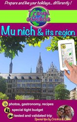 Travel eGuide: Munich & its region