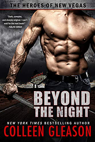 Beyond the Night by Colleen Gleason