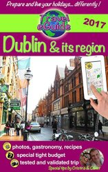 Dublin & its region