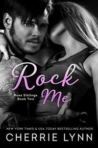 Rock Me by Cherrie Lynn book cover