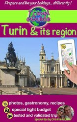 Turin and its region