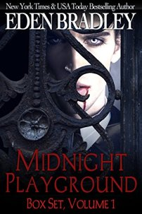 Midnight Playground Volume I BoxSet by Eden Bradley book cover