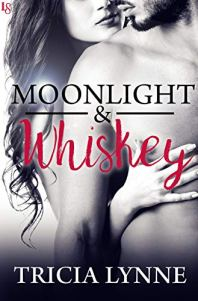 Moonlight and Whiskey book cover