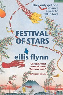 Festival of Stars by Eilis Flynn Book Cover