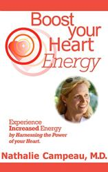Boost your Heart Energy