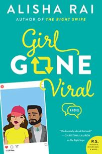 Girl Gone Viral by Alisha Rai book cover