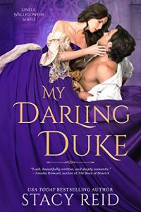 My Darling Duke by Stacy Reid
