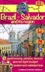 Brazil - Salvador and its region