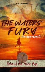 The waters' fury