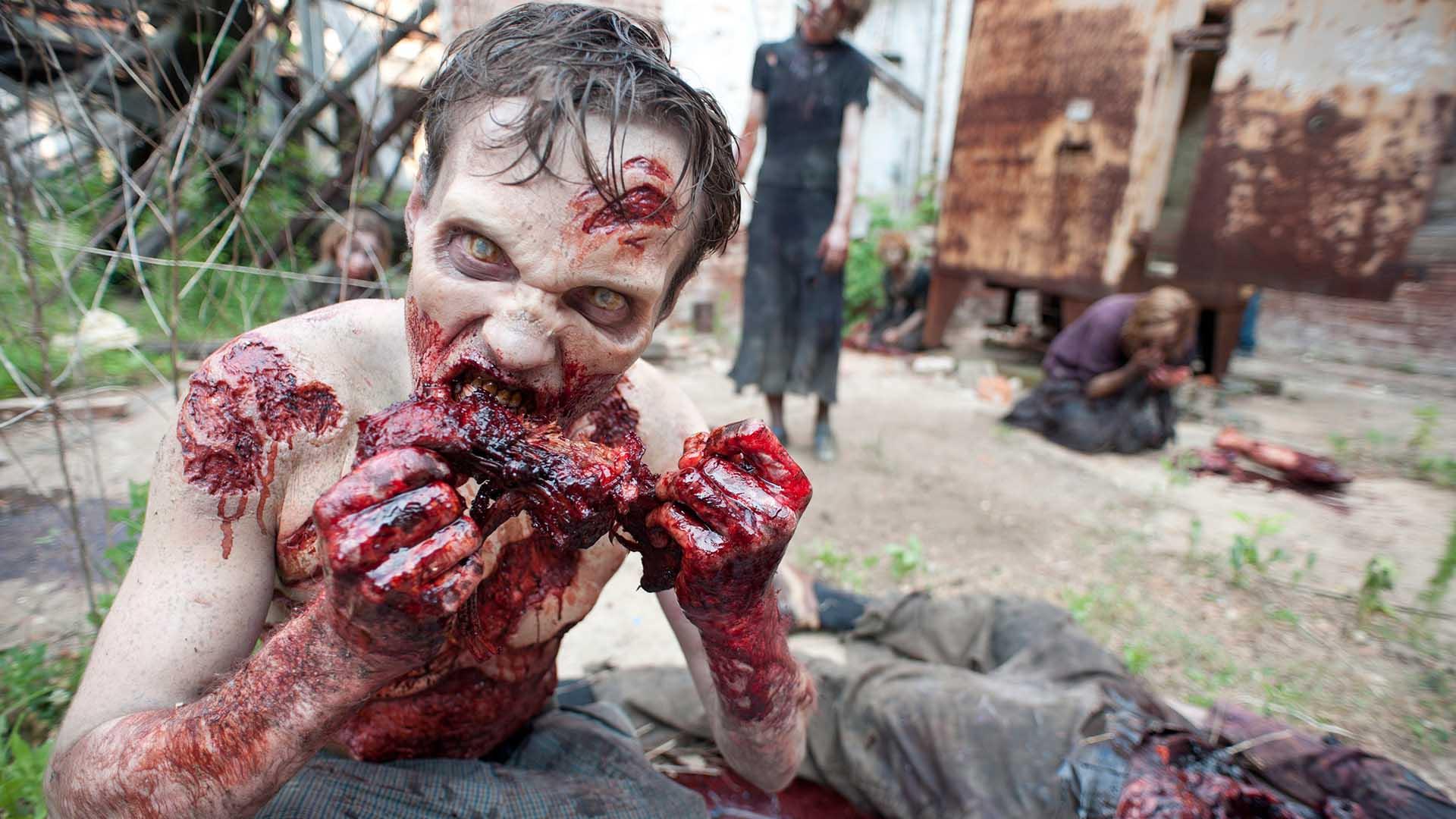 """Review The Walking Dead 6x16- """"Last Day On Earth"""" ¡Final de ..."""