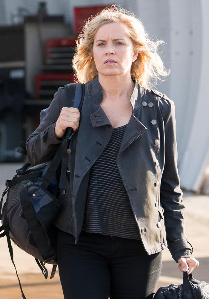 Image result for fear the walking dead season 3 cast
