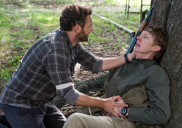The Walking Dead: Season 8, Episode 3 'Monsters' Review