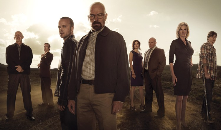 Blogs - Breaking Bad - The Breaking Bad Cast Recount Favorite ...