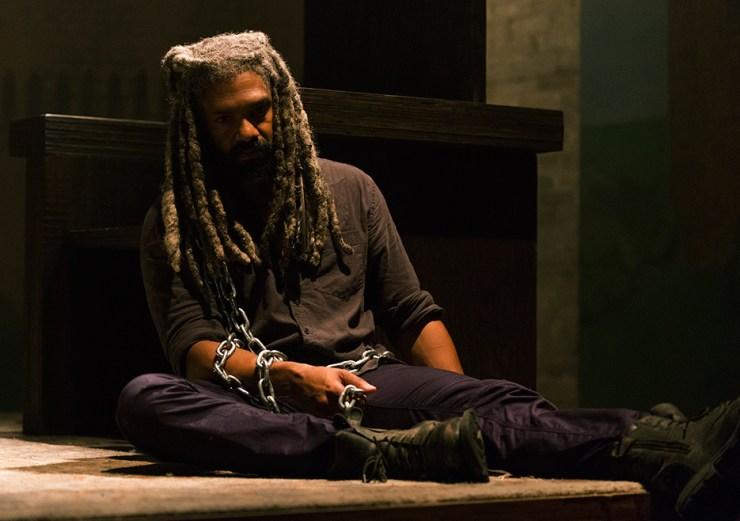 The Walking Dead: Season 8, Episode 8 'How It's Gotta Be' Review
