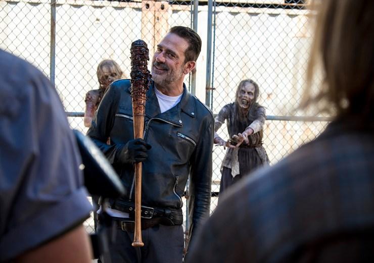The Walking Dead: Season 8, Episode 11 'Dead or Alive' Review