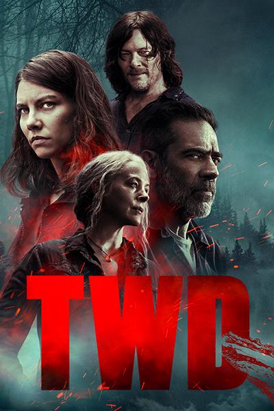 The Walking Dead Saison 10 Stream : walking, saison, stream, Watch, Walking, Season, Episode, Online