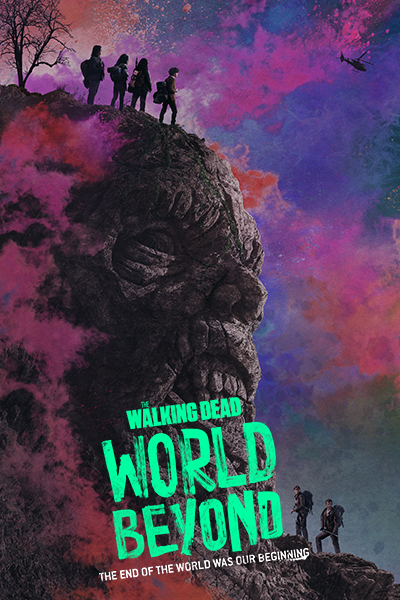 Streaming The Walking Dead Season 9 Sub Indo : streaming, walking, season, Watch, Walking, Online, Stream, Episodes