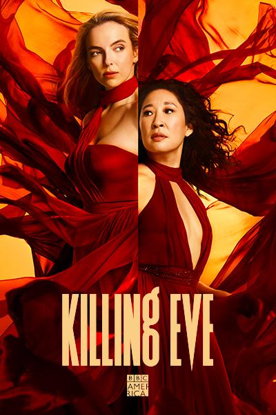 Killing Eve Streaming Season 2 : killing, streaming, season, Killing, Videos, Trailers,, Recaps,, Previews,, Behind, Scenes