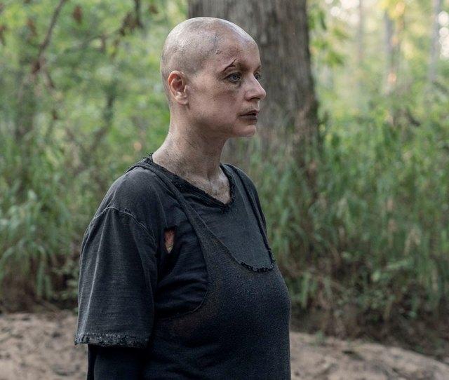 Blogs The Walking Dead Who Is Princess Aka Juanita Sanchez
