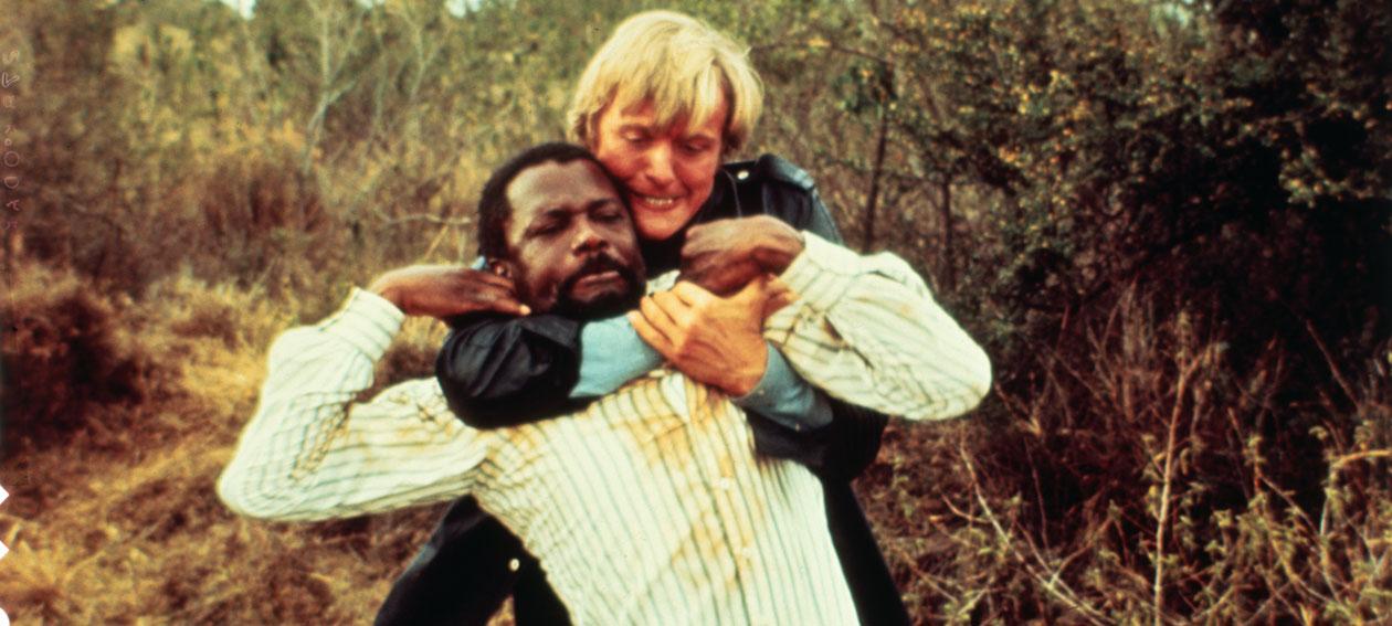 Resultado de imagen de La conspiración 1975 película rutger hauer