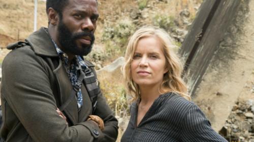 Fear the Walking Dead   Series   AMC Portugal