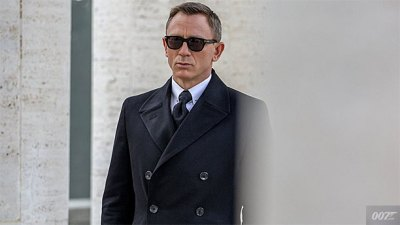 Daniel Craig returns to play James Bond for the fourth time in Spectre