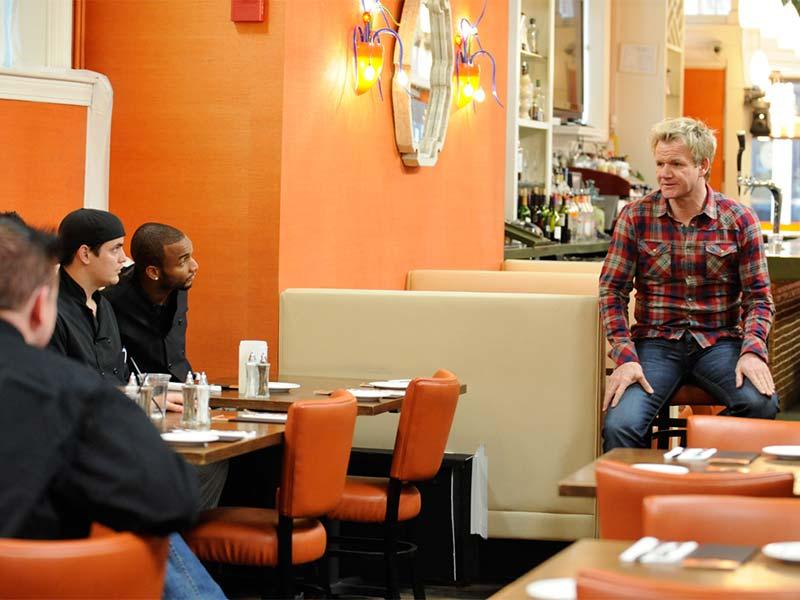 Image Result For Gordon Ramsay Kitchen Nightmares Full Episodes