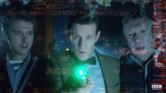 Doctor Who Quotes To Live By Season 7 BBC America