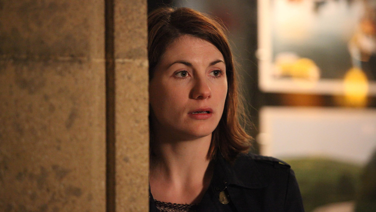 Image result for jodie whittaker broadchurch
