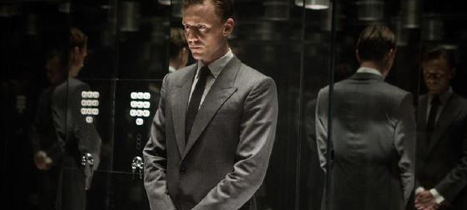 high rise coming out