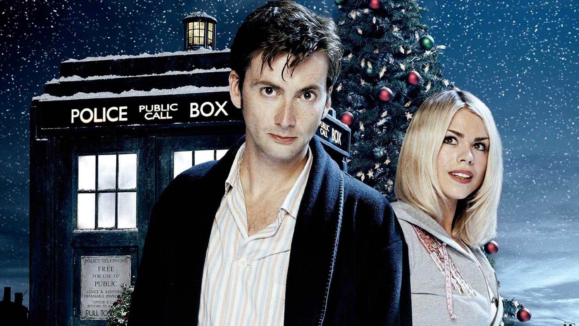 Image result for doctor who the christmas invasion