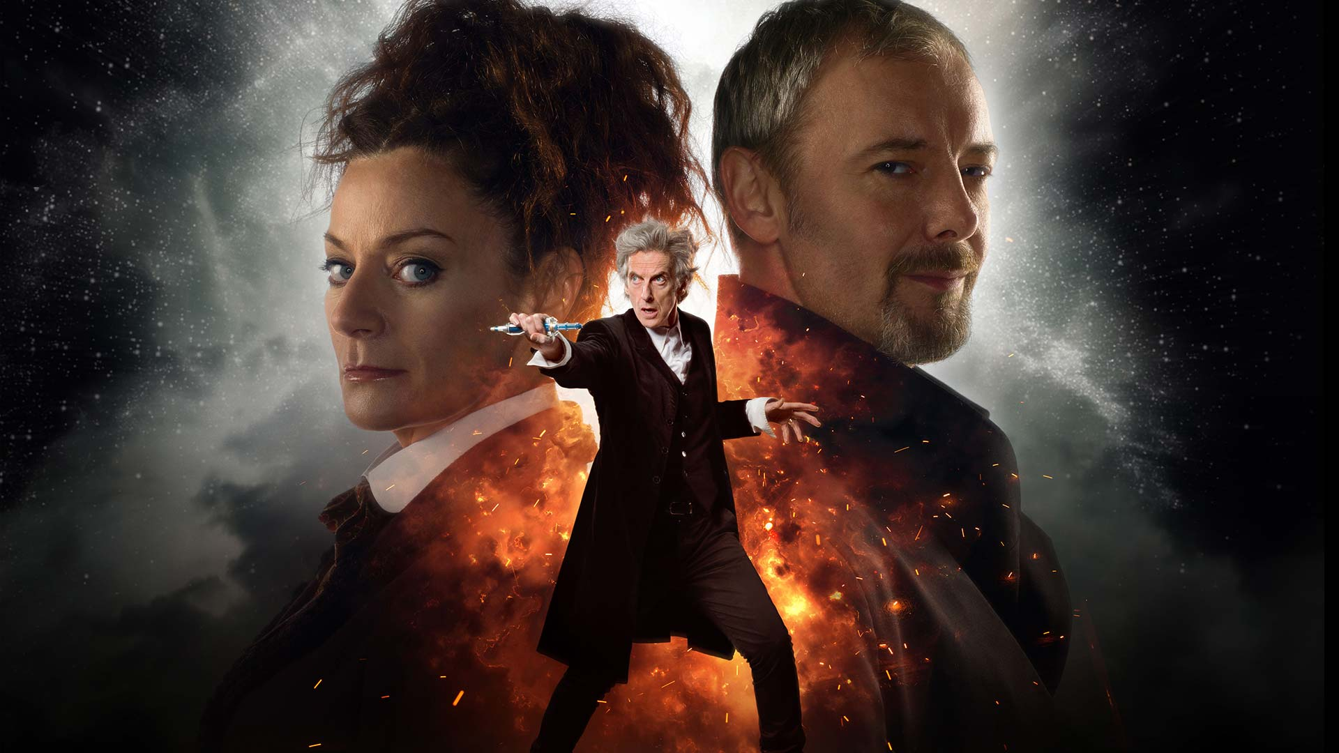 The Doctor Falls | Doctor Who | BBC America