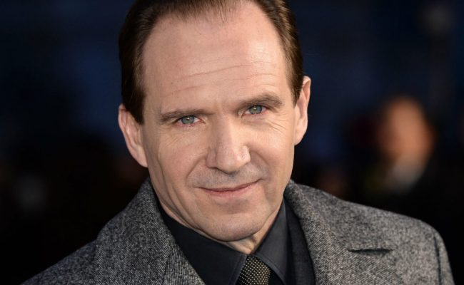 Ralph Fiennes Reveals Why He Almost Turned Down Harry