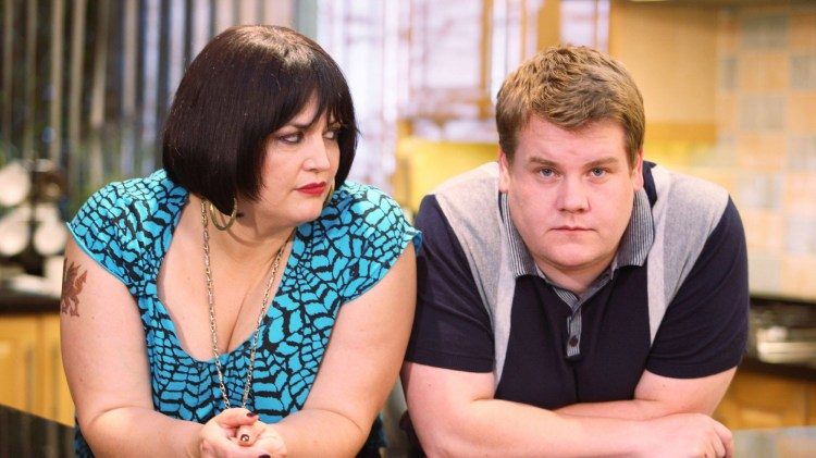 James Corden Shares Social Distancing Message from Ruth ...