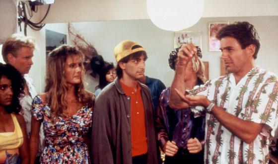 Image result for summer school movie