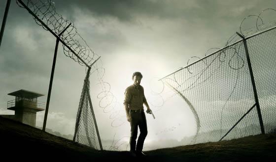 The Walking Dead Season 4 Poster Revealed